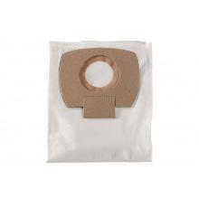 Мешки Metabo для пылесоса нетканые 25/30 л, ASA 25/30 L PC/ Inox 5 шт. (630296000)