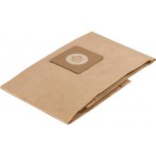 Мешок Bosch для пылесосов бумажный VAC 15 5шт (2.609.256.F32)