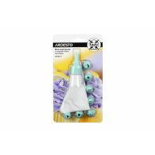 Мешок Ardesto кондитерский с насадками Tasty baking, голубой тифани, пластик (AR2307TP)