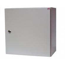 Щит металлический ETI GT 65-55-25 IP66 (2зам.,В650xШ550xГ250) (1102127)