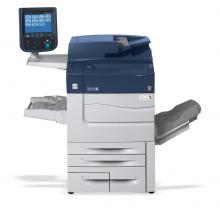МФУ A3 цв. Xerox Color C60/C70 (базовый блок) (C6070V_A)