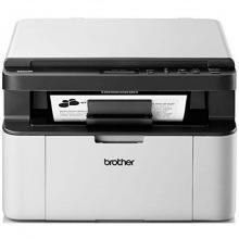 Багатофункціональний пристрій А4 ч/б Brother DCP-1510R (DCP1510R1)