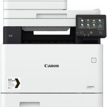 БФП А4 цв. Canon i-SENSYS MF742Cdw c Wi-Fi (3101C013)