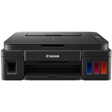 МФУ А4 Canon Pixma G3415 (2315C029) c Wi-Fi