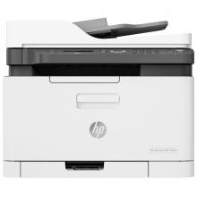 МФУ А4 цв. HP Color Laser 179fnw с Wi-Fi (4ZB97A)
