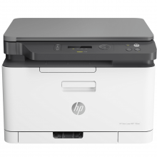 БФП HP Color Laser 178nw з Wi-Fi (4ZB96A)