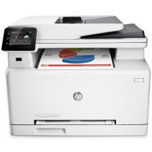 МФУ А4 HP Color LaserJet Pro M274n (M6D61A)