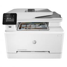 БФП HP Color LJ Pro M282nw з Wi-Fi (7KW72A)