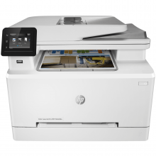 БФП HP Color LJ Pro M283fdn (7KW74A)