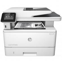 БФП HP Color LJ Pro M479fdw з Wi-Fi (W1A80A)