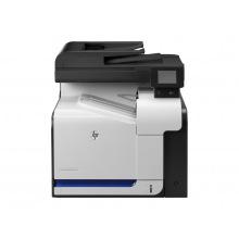 МФУ А4 HP Color LJ Pro M570dn (CZ271A)