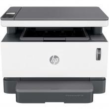 МФУ А4 ч/б HP Neverstop LJ 1200w с Wi-Fi (4RY26A)