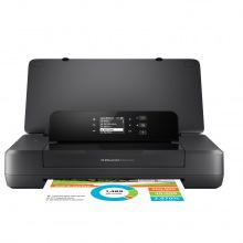 Принтер А4 HP OficeJet 202 mobile c Wi-Fi (N4K99C)