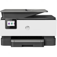 МФУ A4 HP OfficeJet Pro 9010 с Wi-Fi (3UK83B)
