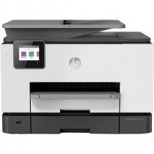 БФП A4 HP OfficeJet Pro 9020 з Wi-Fi (1MR78B)