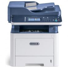 МФУ А4 ч/б Xerox WC 3335DNI (Wi-Fi) (3335V_DNI)