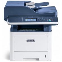 МФУ А4 ч/б Xerox WC 3345DNI (Wi-Fi) (3345V_DNI)