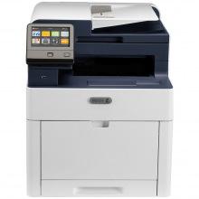 Багатофункціональний пристрій А4 кол. Xerox WC 6515DN (6515V_DN)