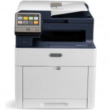 Багатофункціональний пристрій А4 кол. Xerox WC 6515N (6515V_N)