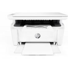 МФУ А4 ч/б HP LJ Pro M28a (W2G54A)