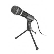 Мікрофон Starzz All-round 3.5mm (21671_TRUST)