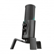 Мікрофон Trust GXT 258 Fyru USB 4-in-1 Streaming Microphone Black (23465_TRUST)