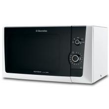 Микроволновая печь Electrolux EMM21000W 21 л/механическое управление /белая (EMM21000W)