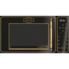 Микроволновая печь Kaiser M2500Em - квар.гриль/конвекц/25л/900Вт/диспл/сенсор/черный (M2500Em)