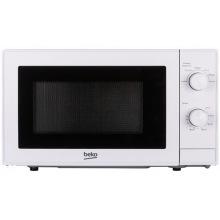 Микроволновая печь Beko соло MOC20100W - 20л./700Вт/механика/белый (MOC20100W)