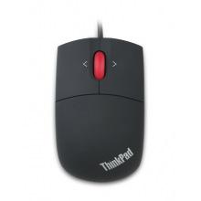 Мишка ThinkPad USB Laser Mouse (57Y4635)