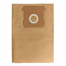 Мешки Einhell для пылесоса бумажные, 12л (5шт) (2351159)