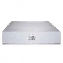 Межсетевой экран Cisco Firepower 1010 NGFW Appliance, Desktop (FPR1010-NGFW-K9)