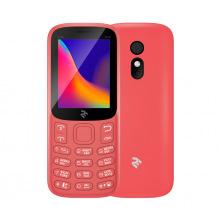 Мобильный телефон 2E E180 2019 DUALSIM Red (680576170057)