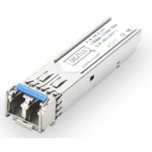Модуль DIGITUS 1.25 Gbps SFP, 20km, SM, LC Duplex, 1000Base-LX, 1310nm (DN-81001)