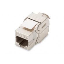 Модуль DIGITUS Keystone RJ45 STP Cat.6 (DN-93612-1)