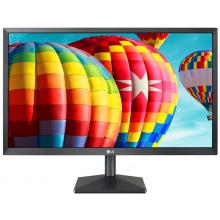 "Монитор LCD 23.8"" LG 24MK430H-B D-Sub, HDMI, IPS, Free Sync (24MK430H-B)"