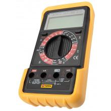 Мультиметр Topex цифровой 102 (94W102)