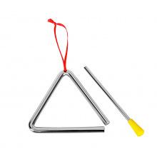Музичний інструмент goki Трикутник великий  (UC004G)