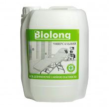 Средство дезинфицирующее BIOLONG Универсальное 5л (MV-UNIV-CAP-5)