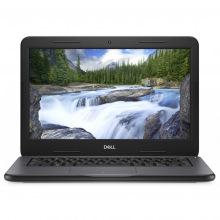 Ноутбук 13FM/i5-8265U/8/256/Intel HD/W10P/Black Latitude 3310 N015L_P (N015L331013EMEA_P)