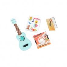 Набор аксессуаров Our Generation гитара  (BD37244Z)