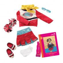 Набор одежды для кукол Our Generation Черлидер (BD30032Z)