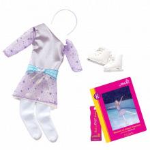 Набор одежды для кукол Our Generation Фигурное катание (BD30031Z)
