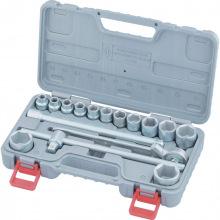Набір водійського інструменту № 2, в пластиковому боксі (MIRI13442)