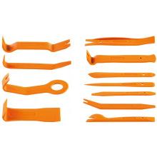 Набор съемников панелей облицовки NEO Tools, 11 шт. (11-824)
