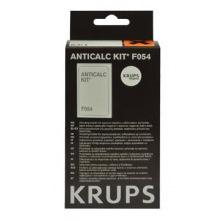 Набір Krups для видалення накипу для кавоварок (F054001A)