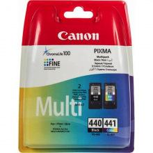 Картридж Canon PG-440Bk/CL-441 Black/Color (5219B005)