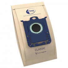 Мешки Electrolux для пылесоса E200S S-Bag Classic 3 л, 5 шт (E200S)