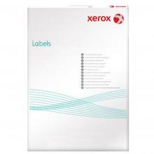 Наклейка Xerox Mono Laser 30UP (squared) 70x29,7 мм 100л. (003R97409)