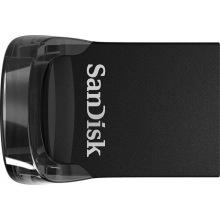 Флешка USB SanDisk 64GB USB 3.1 Ultra Fit (SDCZ430-064G-G46)